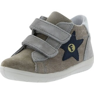 Falcotto Infant Boys 1258 Closure First Walkers Casual Shoes