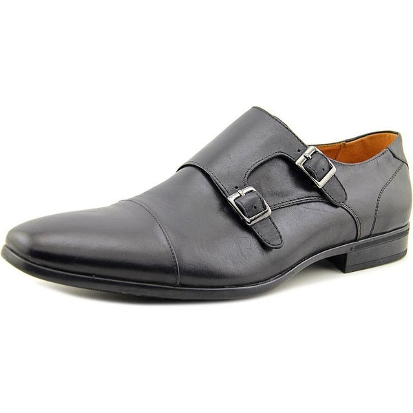 Aldo Frecia Men Cap Toe Leather Loafer
