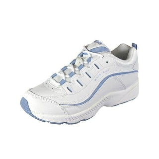 Easy Spirit Romy 2A Round Toe Leather Walking Shoe