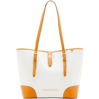 Dooney & Bourke Claremont Dover (Introduced by Dooney & Bourke at $298 in Apr 2016) - White