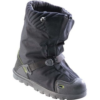 Neos Overshoe Explorer Black Small Mens Size 5.5-7 Womens Size 7-8.5 Shoe
