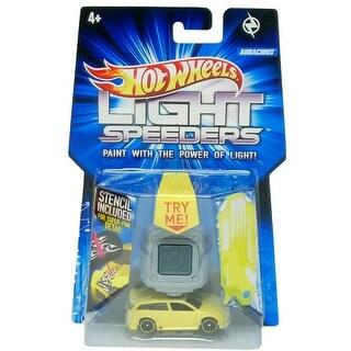 Hot Wheels Light Speeder Audacious - Multi