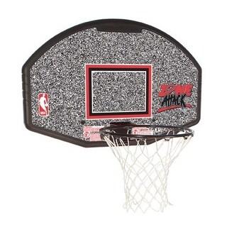 44 in. Eco Composite Basketball Backboard Combo