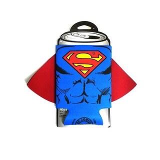 DC Comics Superman Caped Character Huggie - Multi