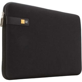 "Case Logic 16"" Laptop Sleeve, Black"