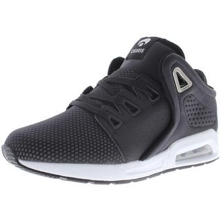 Osiris Mens D3R1 Skate Shoes Mesh Overlay Lightweight