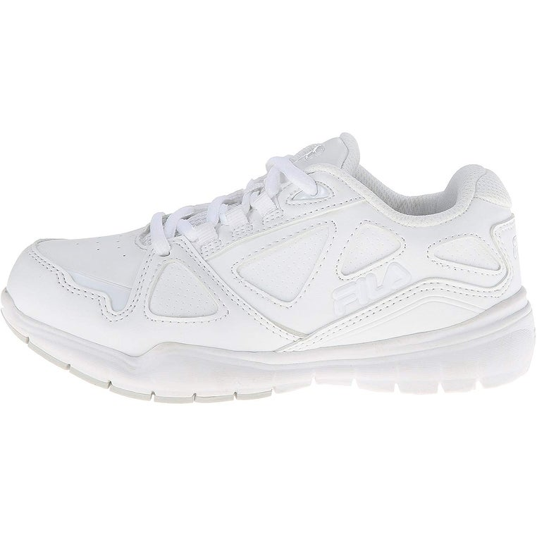 Fila Girls' Shoes | Find Great Shoes Deals Shopping at Overstock