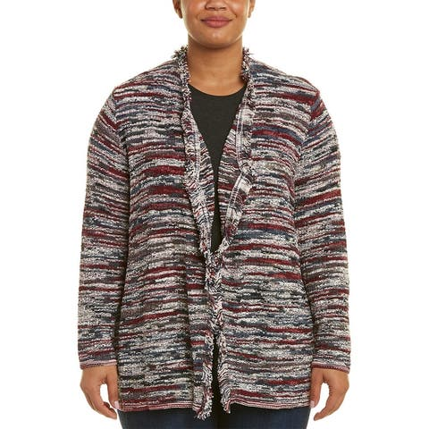 Nic+Zoe Plus Sweater