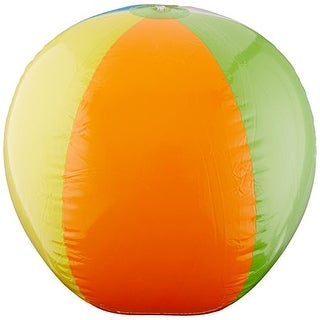 "24"" Beachball Inflate"