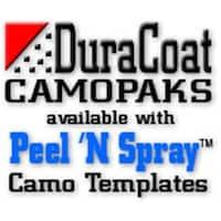 LCW TP15 MirageFlage/ACU/CADPAT Peel  N Spray Template