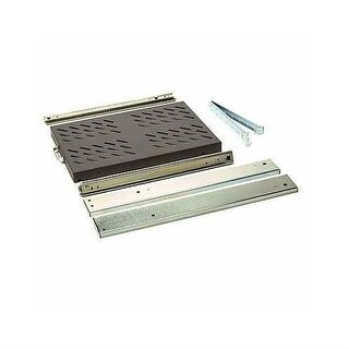 HP Rack Shelf - Graphite 234672-B21 Rack Shelf - Graphite