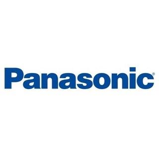 Panasonic - Desktop Dock For Cf-33.Requires Premium