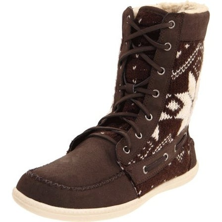 Kensie Girl Women's Spenser Boot