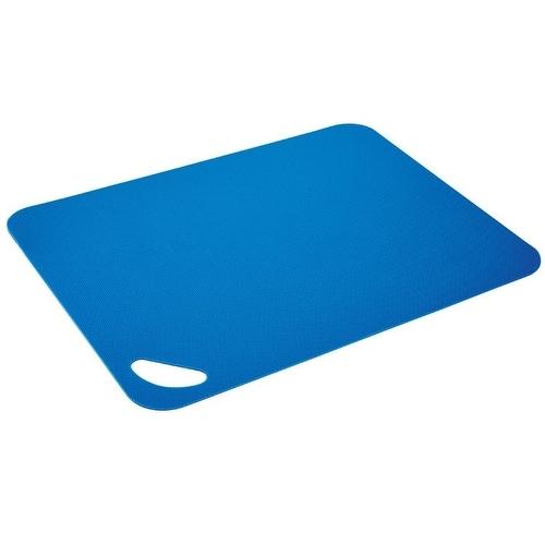 Good Cook 10111 Non-Slip Flexible Cutting Board, Assorted Color