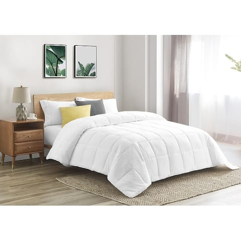 Down Alternative All Season Ultra Soft Bedding Comforter