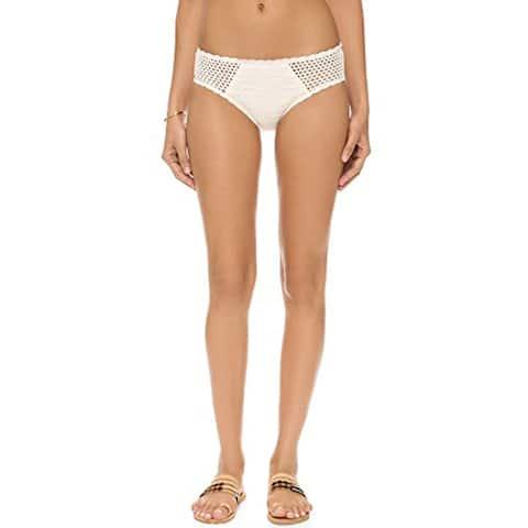 MINKPINK Womens Dreamweaver Bikini Bottoms