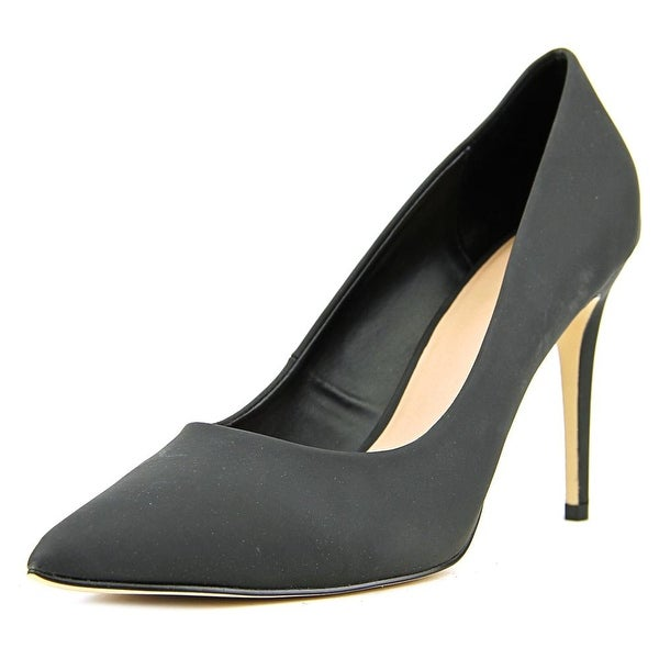 Mix No 6 Lill Women Pointed Toe Synthetic Black Heels