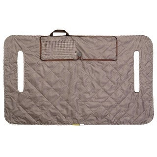 Fairway Golf Cart Seat Blanket/Cover - Houndstooth - 40-027-015701-00