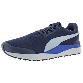 Shop Puma Mens Pacer Next FS Sneakers
