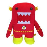 "DC Comics Domo 16.5"" Plush: The Flash - multi"