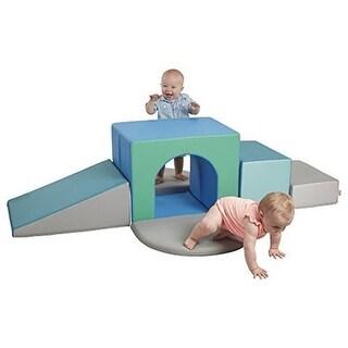 s Softzone Junior Single Tunnel Maze, Contemporary
