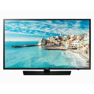 Samsung 477 Series 40 LED Hospitality TV with Dolby Digital Plus