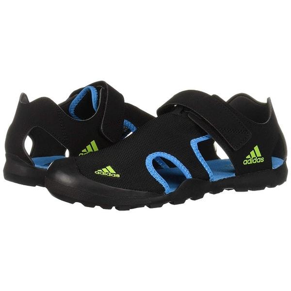 adidas outdoor Captain Toey Kids Water Sports Shoe Sandal - 5 - Overstock -  29257280