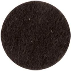 Brown - Stick-It Felt Protective Pads 61/Pkg