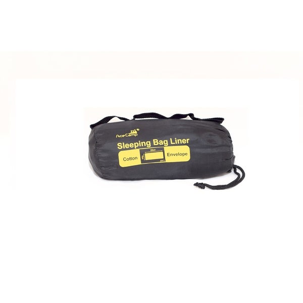 AceCamp Sleeping Bag Liner - Cotton Envelope