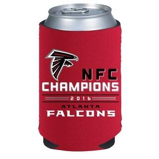 Atlanta Falcons 2016 NFC Champions Kolder Kaddy