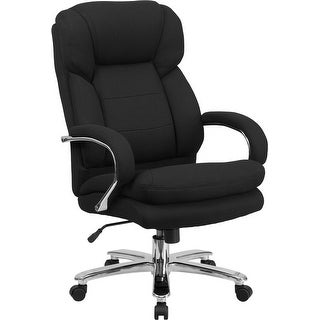 fabric office & conference room chairs - shop the best deals for