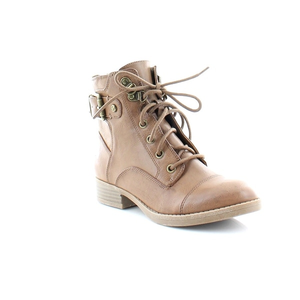 G by Guess Fella Women's Boots Natural