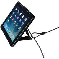 Cta Digital Pad-Atc Universal Ipad(R) Antitheft Case With Built-In Stand