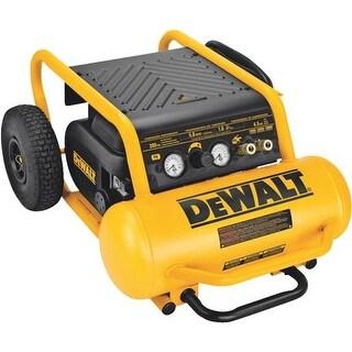 Dewalt 4.5Gal 200Psi Compressor D55146 Unit: EACH