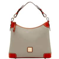 Dooney & Bourke Pebble Grain Hobo (Introduced by Dooney & Bourke at $228 in Oct 2014)