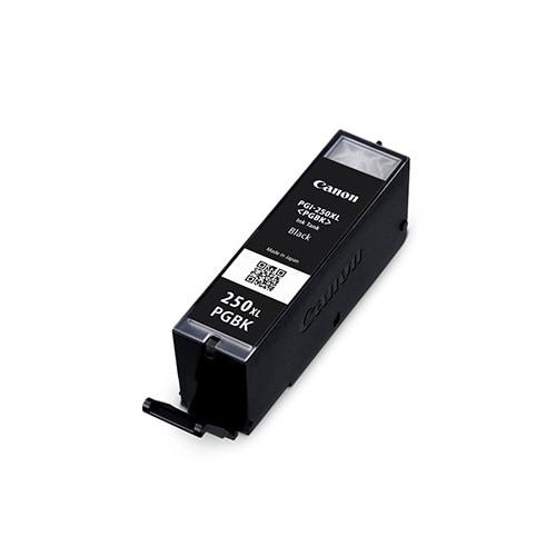 Canon 6497B001M PGI-250 Pigment Black