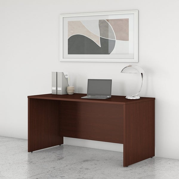Studio C Office Desk by Bush Business Furniture. Opens flyout.