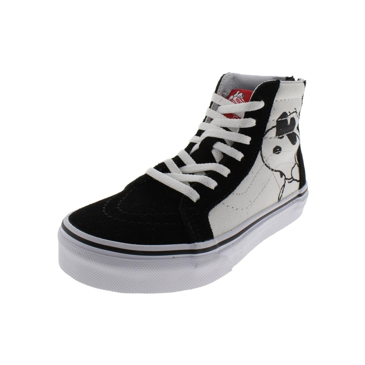 2eca57f0d4642b Vans Boys  Shoes