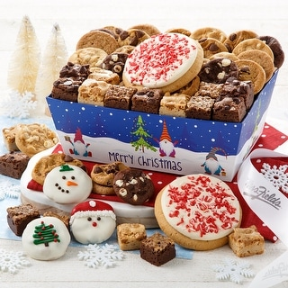 Link to Mrs. Fields Holiday Gnome Combo Crate Similar Items in For Your Pantry