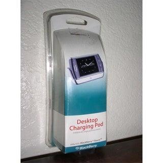 Verizon Vintage Desktop Charging Pod for Blackberry Storm 9530, 9500 - RIMSTORMD
