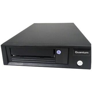 Quantum - Lto-8 Tape Drive, Black, Bare, 04Dec17