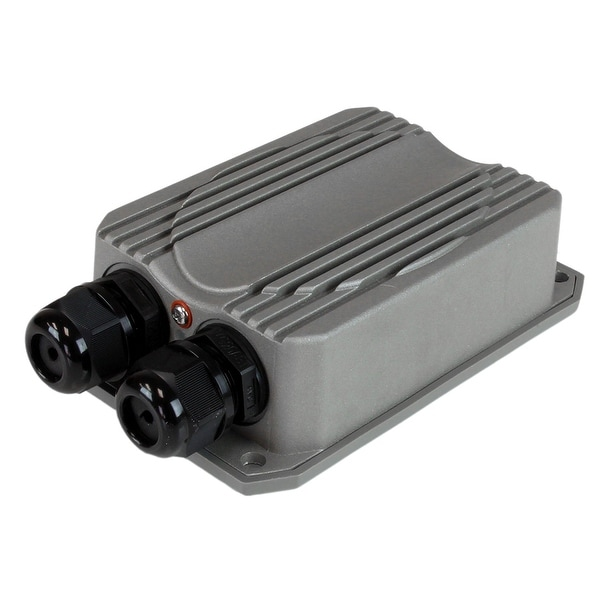 Startech - Delivers Reliable Wireless Throughput Up To 3.7 Kilometers Or 2.3 Miles Even Thr