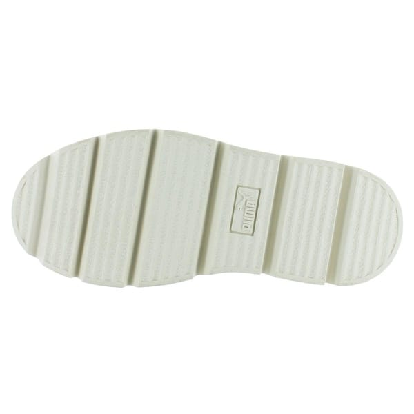 online store c9ced 99135 Shop Fenty Puma by Rihanna Womens Ankle Strap Fashion ...