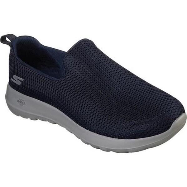Skechers Performance Men's Go Walk 2 NavyGray Sneaker 8H Medium,NavyGray,8H Medium
