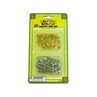Crafting Safety Pins - Pack of 12