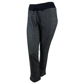 Jones New York Women's Sport Lounge Pants - Navy - 0X