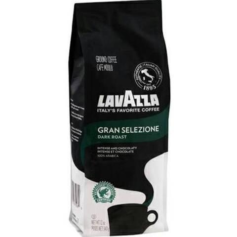 Lavazza - Gran Selezione Coffee ( 6 - 12 OZ)