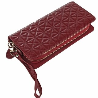 MKF Collection Marilyn Wristlet Wallet by Mia K Farrow