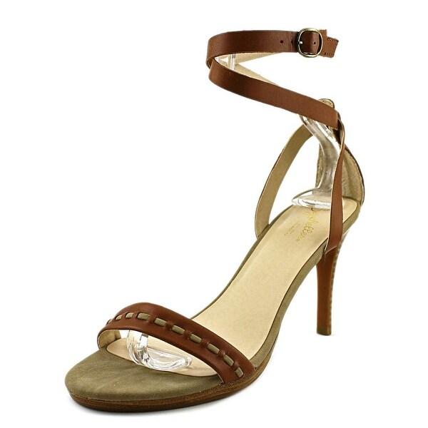 Seychelles Daring Women Open Toe Leather Sandals