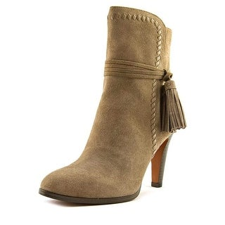 Coach Womens JESSIE Closed Toe Ankle Fashion Boots